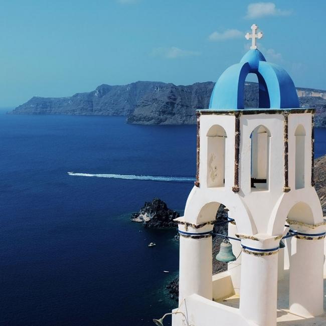 Notos Travel Santorini - Transfers, Taxi, VIP Services, Day trips